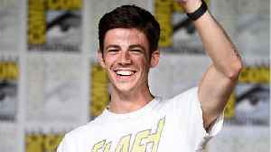 News video: The Flash Rumored To Be Returning For Season Five