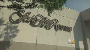 News video: Could Retail Data Breach Have Been Prevented?