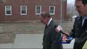 News video: 5 Investigates: Former police chief, wife arraigned on shoplifting charges