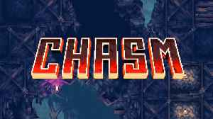 News video: Chasm – PS4 And Vita Teaser Trailer