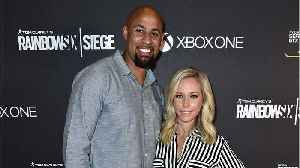 News video: Is Kendra Wilkinson And Hank Baskett's Divorce Happening Today?