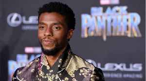 News video: Black Panther Still Crushing Box Office Records
