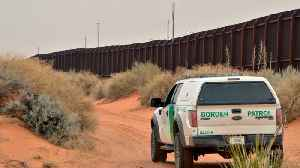 News video: Trump Says U.S. Military Will Help Guard Mexico Border Until Wall Is Built