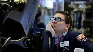 News video: Wall Street Rebounds After Stumbling into April