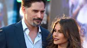 News video: Joe Manganiello Opens Up About His Marriage To Sofia Vergara