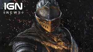 News video: Differences Between Dark Souls and Dark Souls Remastered Revealed - IGN News