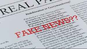 News video: Critics: Malaysia law against fake news 'aims to stifle dissent'