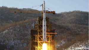 News video: North Korea Looks To Launch Satellite, Risks Upcoming Talks With U.S.