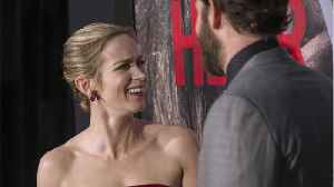 News video: What Did Critics Think Of 'A Quiet Place'?