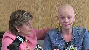 News video: 'My Spirit is Crushed': Woman Battling Cancer Whose Eggs Were Destroyed at Clinic Speaks Out