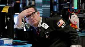 News video: Wall Street Stumbles into Second Quarter of 2018