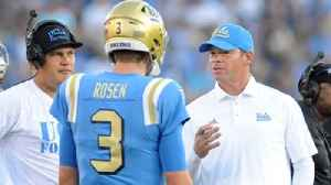 News video: Rob Ryan on Jim Mora: 'I've never heard a coach say something negative about his first round quarterback'