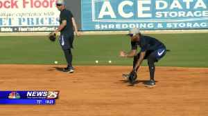 News video: Shuckers ready for fourth season in Biloxi