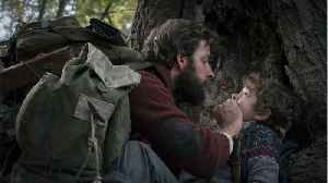 News video: Do Critics Love Or Hate  'A Quiet Place'