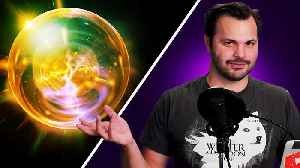 News video: Matter: You Think You Get It, Then It Turns Into Time Crystals (Part 3 of 3)