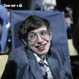 News video: Rest In Peace, Dr. Hawking