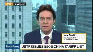 News video: HG Research Says Trade War Is Serious, U.S. Not Bluffing