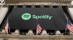 News video: Spotify's big stock debut, Mozilla releasing AR/VR Firefox