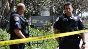News video: 3 Injured In YouTube HQ Shooting, Suspect Dead