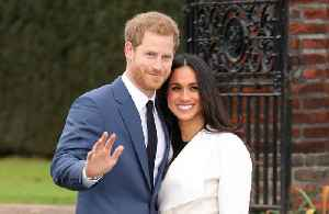 News video: Meghan Markle is descended from a Scottish King