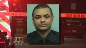 News video: Independent Panel Set To Review Slain Baltimore Detective's Case