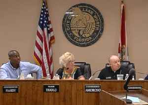 News video: City of Lake Worth sends a message