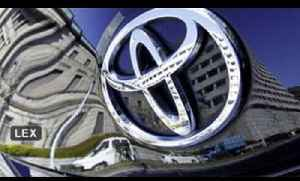 News video: Toyota cutting back in China
