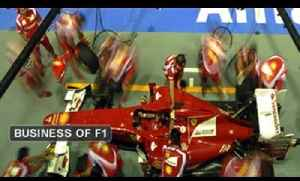News video: High cost of F1 still an issue