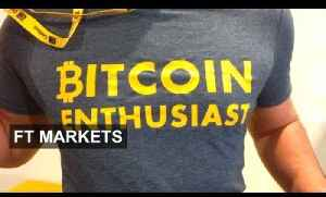 News video: The rise of Bitcoin | FT Markets
