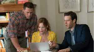 News video: Blockers Review: Hilarious Raunch Comedy For Modern Audiences