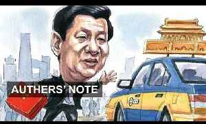 News video: Curtailing China's credit