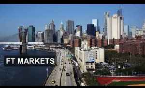 News video: Financial centres are the main attraction