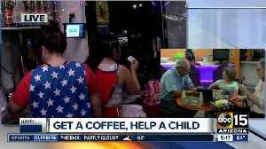 News video: April 5th is Dutch Bros Day of Giving for Phoenix Children's Hospital