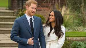 News video: Where Will Prince Harry And Meghan Markle Honeymoon?