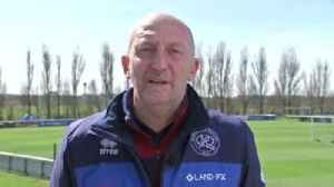 News video: Holloway: Wilkins a ray of sunshine