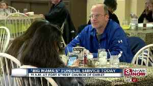 News video: Loved ones remember 'Big Mama'