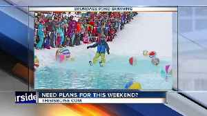 News video: This is Boise events