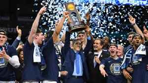 News video: Jay Wright reveals what winning a 2nd National Title means for his team, Villanova and Philly as a whole