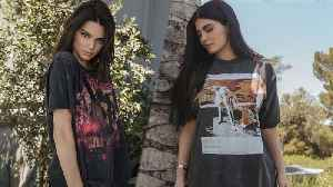 News video: Kendall and Kylie Jenner's Courtroom BATTLES Continue!