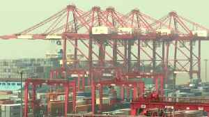 News video: U.S. Trade Deficit Rises To A New High