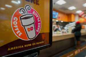 News video: Dunkin' Donuts is Testing Donut Fries and Other New Snacks in Boston