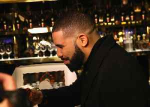 News video: Drake to Give Exclusive Concert to 1,000 People at Canadian Restaurant
