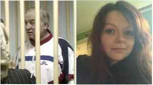 News video: Yulia Skripal issues statement on her recovery from the nerve agent attack