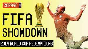 News video: No Era Penal - FIFA Showdown | Ep. 6