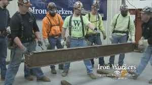 News video: As Construction Scales Up On Cracker Plant, More Skilled Workers Need To Be Trained