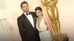 News video: Jenna Dewan Responds To Rumors That Channing Tatum's Drinking Problem And Flirting Was Cause Of Divorce, And More News