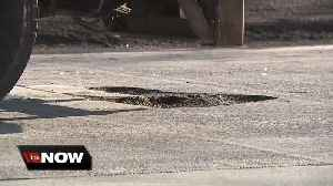News video: Macomb Co. announces new source of funding to fix roads