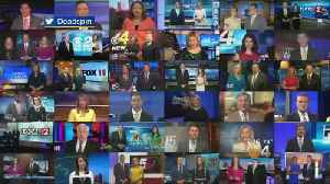 News video: Sinclair Chairman Responds To Criticism Of Controversial Promos