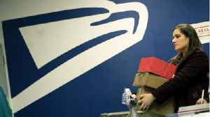 News video: Former Postmaster General Says Parcels are Good for USPS