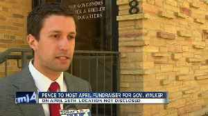 News video: Report: Former Wisconsin GOP spokesman accused of making ex-fiancée his sex slave